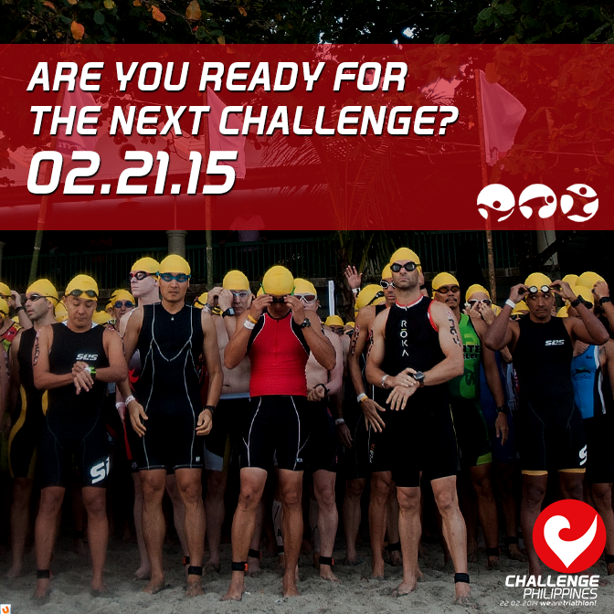 Challenge Philippines on 21 February 2015