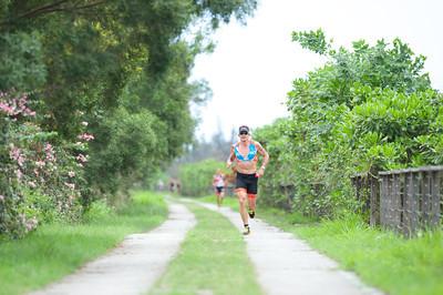 running Challenge Taiwan