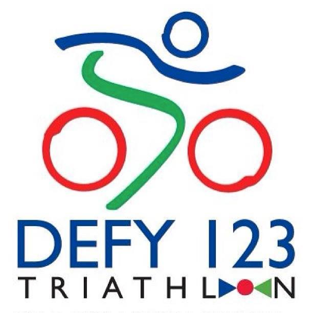 Defy 123 Triathlon