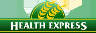 Health Express logo