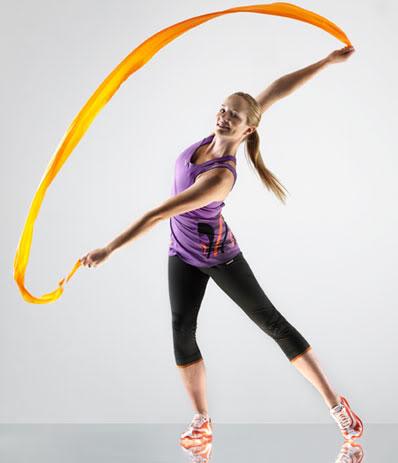 Reebok Jukari Fit to Flex workout