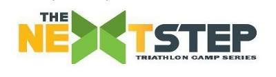 The Next Step Triathlon Camp Series