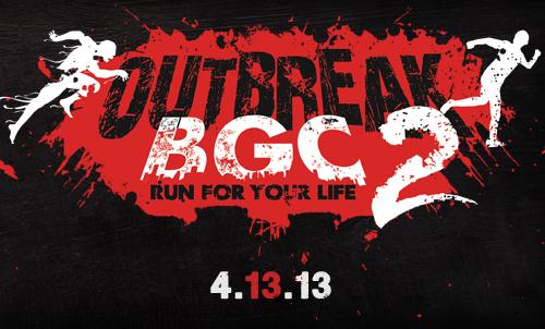 Outbreak BGC 2 on April 13, 2013