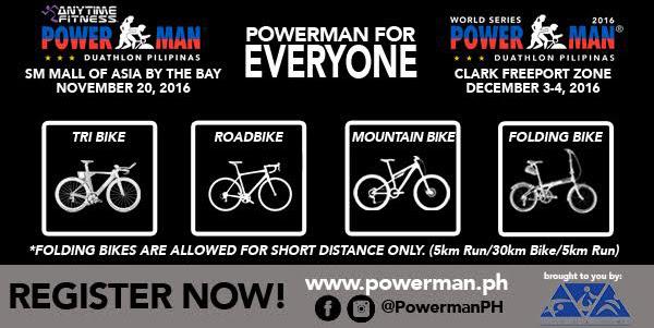 Powerman Duathlon Pilipinas