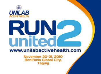 Unilab Run United 2
