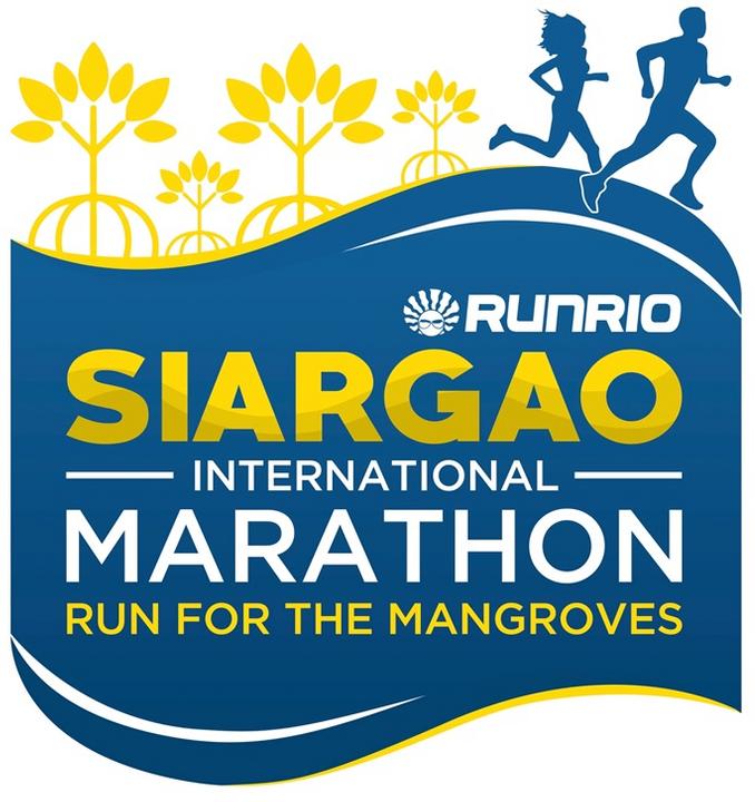 Siargao International Marathon on July 23, 2017