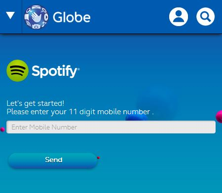 How to activate Spotify