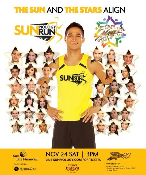Sunpiology Run 2012