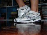 Nike Women Air Span + 6