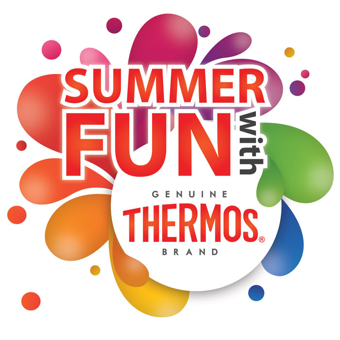 Summer Fun with Thermos Contest